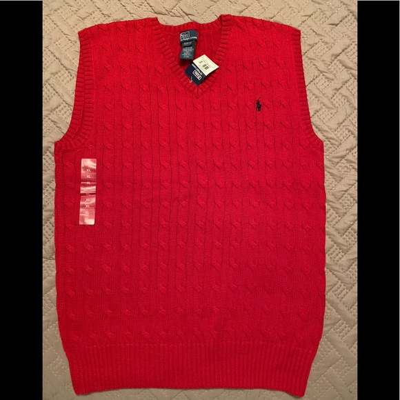 Polo by Ralph Lauren Other - Polo Sweater Vest